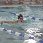 Lord Botetourt swim teams finish third in Region D meet; River swimmers will compete in Region C meet Thursday
